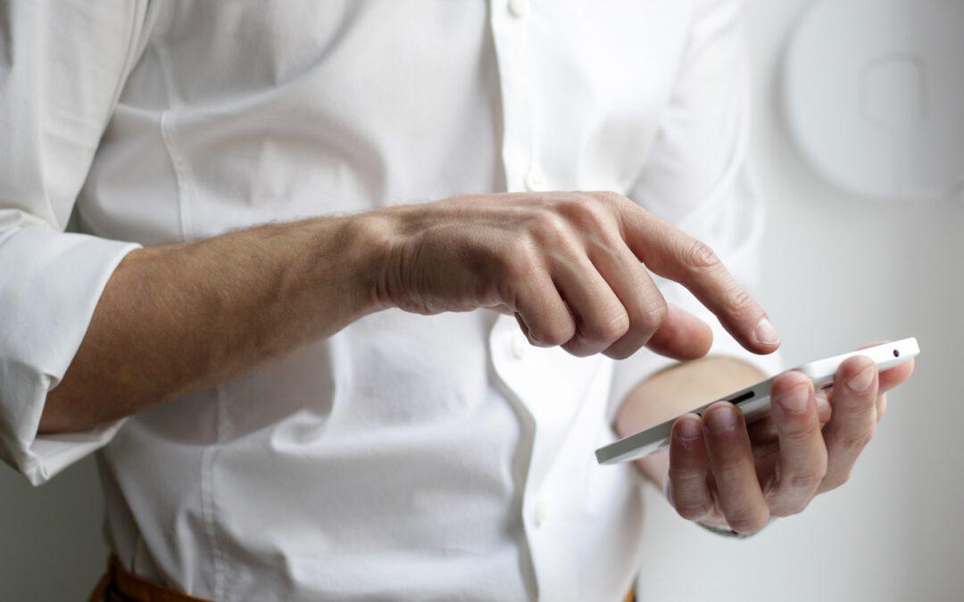 VoIP is een van de meest populaire methodes voor zakelijke telefonie